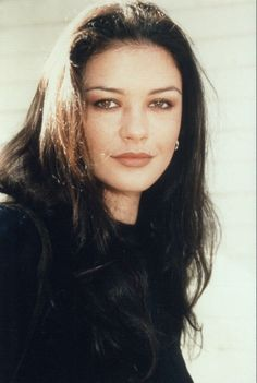 """Catherine Zeta-Jones 