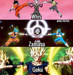 Who did it the best? credit: @dbz.truths please give credit if reposted thanks Follow: @dbz.go for more hot content! stay saiyan! Your Opinion Is Important: Leave A Comment