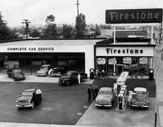 Firestone car service