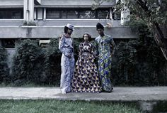 In Addis Ababa with Artsi Ifrach | Trendland: Design Blog & Trend Magazine
