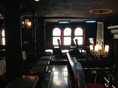 Lion Cafe Shibuya Piano Bar, Curtains, Jazz, Lion, Home Decor, Leo, Blinds, Decoration Home, Room Decor