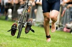 15 Things That Go Wrong in Triathlon Transition