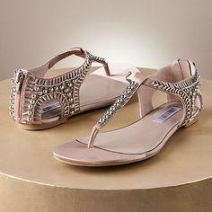 24a49be6339f Jennifer Lopez Thong Sandals  38.99 Kohls Cute Sandals