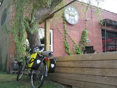 Oak City Overnight, North Carolina — Bike Overnights #bikeovernight #northcarolina #travelbybike