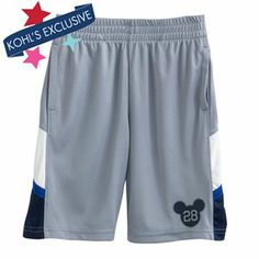Disney Mickey Mouse Shorts by Jumping Beans #MagicAtPlay #MC #Sponsored