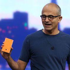 Microsoft podría despedir a 6.000 de sus empleados