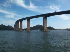 3ª Ponte ( Vitória - Vila Velha) ES.