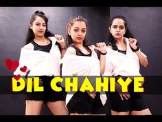 DIl Chahiye Dance Cover | Neha kakkar | Tony Kakkar | MJDi - YouTube Indian Movie Songs, Neha Kakkar, Dance, Cover, Youtube, Movie Posters, Dancing, Film Poster, Youtubers