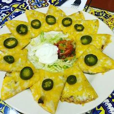 #Sunny days deserve sunny meals. Enjoy! follow http://ift.tt/1rtfGy9