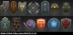 Shields - Allods by janesthlm