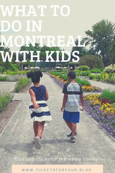 Are you looking for family activities in Montreal ? We got you covered! After multiple trips, we have narrowed down our must do's when visiting Montreal. A great list for families and individuals alike. #WhatToDoInMontrealWithKids #WhatToDoInMontreal #BestPlacesToVisitInMontreal #MontrealWithKids #ThingsToDoInMontreal #GuideToMontreal Travel Couple, Family Travel, Family Trips, Family Adventure, Adventure Travel, Montreal With Kids, Family World, Family Destinations, Travel Guides