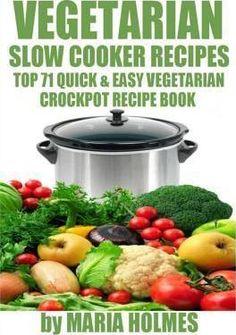Vegetarian Slow Cooker Recipes | Yum! I love new crockpot recipes! Making plant based eating so easy. #ad #crockpot #slowcooker #recipes #easydinner #celebratetheeveryday