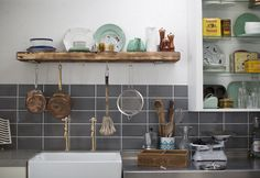 Hannah Cork Design Interior Stylist, Floating Shelves, Cork, Country, Design, Home Decor, Decoration Home, Rural Area, Room Decor