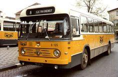 LTM, Heerlen Leyland-Den Oudsten LO 'bolramer' 6-135 nr 7576 bouwjaar 1966