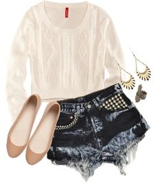 """""""Untitled #560"""" by mirahidora ❤ liked on Polyvore"""