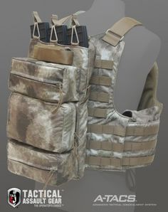 ATACS Combat Sustainment Pack- TAG  http://shellbacktactical.com/