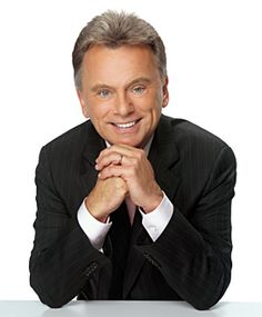 Pat Sajak (born Patrick Leonard Sajdak; October 26, 1946) in Chicago, Illinois is a television personality, former weatherman, actor and talk show host, best known as the host of the American television game show Wheel of Fortune. Sajak, the son of a Polish American trucking foreman, was born and raised in Chicago.
