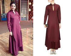 Sonali bendre in ILK #perniaspopupshop #shopnow #celebritycloset #designer #clothing #accessories