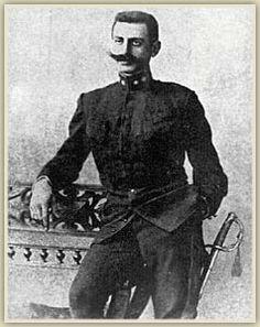mini.press: Ιστορία-1870 Γεννιέται ο ΠΑΥΛΟΣ ΜΕΛΑΣ 1896 Ο ΣΠΥΡΟΣ ΛΟΥΗΣ τερματίζει πρώτος στο Μαραθώνιο, των πρώτων Ολυμπιακών αγώνων στο σύγχρονο κόσμο.