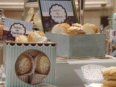 Recetas | Cookies de manteca | Utilisima.com