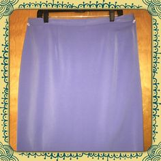 Beautiful Spring Fresh Colored Skirt Fresh Spring Colored Skirt beautiful Lavender Just Perfect For Getting You in the Spring Mood!  Jessica Howard Skirts Pencil