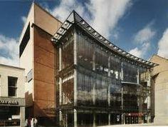 Festival Theatre Edinburgh
