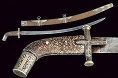 Exceptional Tatar Saber