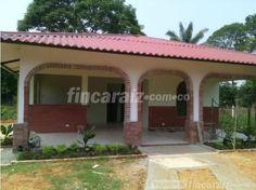 Foto Casa Campestre en Venta - Villavicencio | Fincaraiz. Com.co | Código: 2834-