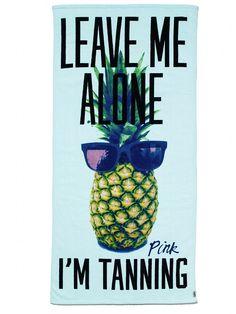 I need this beach towel lol