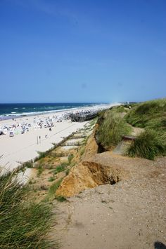 #Sylt - Germany, my second home where  I can be myself