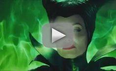 Angelina Jolie Talks Maleficent, Daughter Vivienne's Big Screen Debut