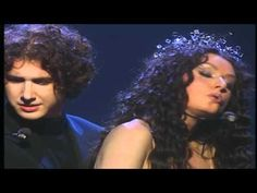 Sarah Brightman and Josh Groban -There For Me