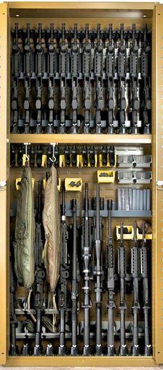 m2 storage   M240B storage, M249 storage