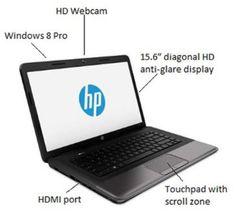 英語版OS/English OS HP[ヒューレット・パッカード] ESSEN250(F2P82UT#ABA)Notebook【HP250 G1】Windows 8 【輸入品】