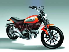 Ducati Scrambler, come potrebbe essere secondo Oberdan Bezzi Ducati Scrambler, Motorcycle, Vehicles, Shop, Motorcycles, Cars, Motorbikes, Vehicle, Choppers