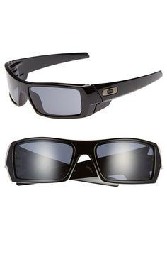 Men's Oakley 'Gascan' 60mm Sunglasses | 25% OFF