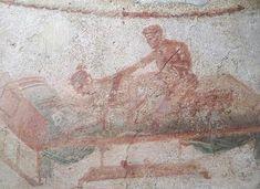 pompeya, pompei, pompeia, excavaciones napoles italia