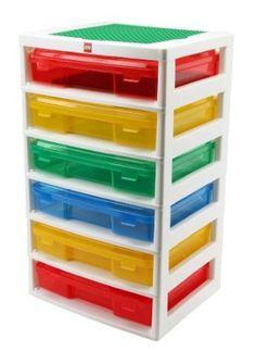LEGO Organizer: $34.99 + ShipsFree - #lego