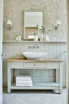 Bathroom Sconces, Small Bathroom, Bathroom Ideas, Bathroom Designs, Small Toilet Room, Bathroom Paneling, Colorful Bathroom, Bathroom Canvas, Shower Designs