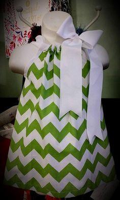 Rush Dance White Green Chevron Ruffles St Patricks Day Baby//Toddler Leg Warmer