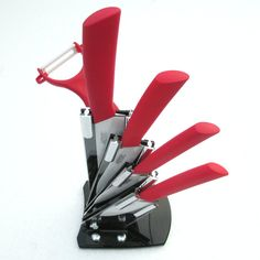 Ceramic cutting tool 6 set kitchen knife set kitchen knives kitchen knives #>=#>=#>=#>=#> Click on the pin to check out discount price, color, size, shipping, etc. Save and like it!