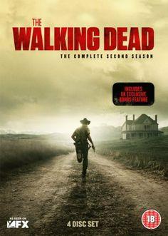 The Walking Dead - Season 2 / Andrew Lincoln