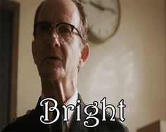 Bright from Endeavour