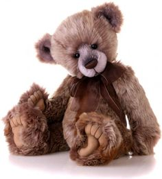 Charlie Bears - William III - Limited Edition