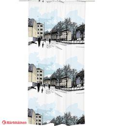 52,90 EUR | Pysäkki on Tanja Orsjoen suunnittelema näyttävä, moderni ja skandinaavinen Vallilan kaupunginosaa kuvaava valokuvamainen kuosi.<br/>• Materiaali: 83 % puuvilla, 17 % polyesteri<br/>• Koko: 140x250 cm<br/>• 30° C hienopesu väljässä vedessä. Ei linkousta, ei rumpukuivausta, kemiallinen pesu P. Silitys: 1. Suositellaan pestäväksi yksi kerrallaan nestemäisellä pyykinpesuaineella.<br/>• Väri: beige