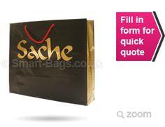 Rope Handle Plastic Carrier Bags   Wholesale, Promotional & Biodegradable Custom Printed Plastic Bags