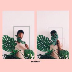synergy - myles loftin