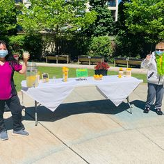 Residents enjoying some fresh lemonade in the courtyard at Four Elms Retirement Residence in Thornhill! 😄🍋 #vervecares #community #support #goodtimes #lemonade Wellness Activities, Emergency Response, Assisted Living, Senior Living, Outdoor Furniture Sets, Outdoor Decor, Food Preparation, Lemonade, Good Times