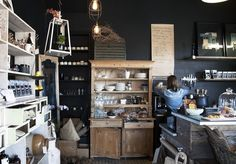 Antiques and coffee at Ask for No.12 | Broadsheet Sydney