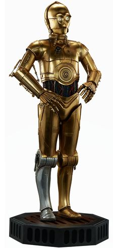 Star Wars C-3PO Legendary Scale(TM) Figure by Sideshow Colle | Sideshow Collectibles